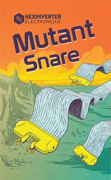 mutantsnare