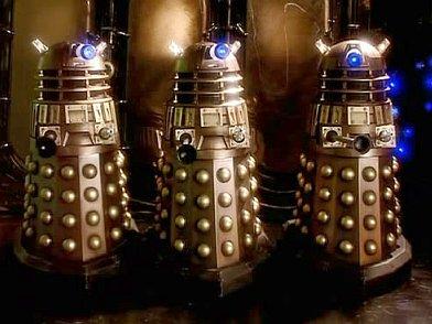 Daleks_appearence